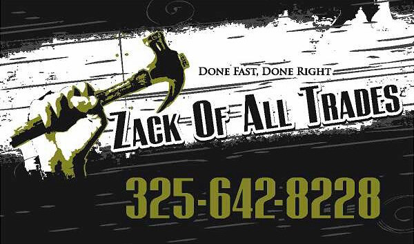 Zack Of All Trades's Logo